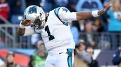 Does Cam Newton Dance too Much?