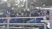 Mr. Owen's bands...
