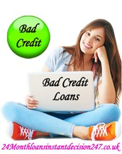 Bad Credit Payday Loans For People On Benefits - 24monthloansinstantdecision247.co.uk