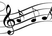 FIRST GRADE MUSIC PROGRAM