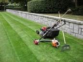 Odum Lawn Care
