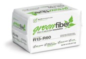 Greenfiber Cocoon Insulation
