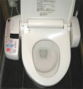 Japan Toilets Today