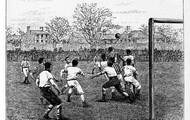 FA final at Victorian field