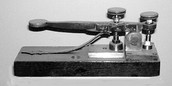 Samuel Morse invented the telegraph