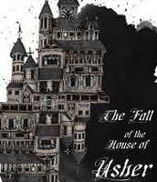 Edgar Allan Poe: The Fall of the House of Usher (1839)
