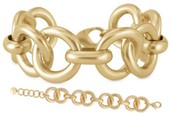*SOLD EW*  Jackie Link Bracelet $35