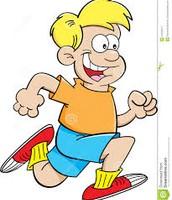 Running Club with Mrs Clapham
