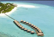 "Ayada Maldives Chosen ""Indian Ocean's Leading Luxury Resort"" at the World Travel Awards in 2014"