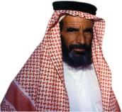 Arab Male.