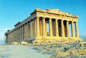 Ancient Greece, c. 800-300 BC/BCE