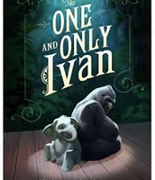 A ficton book about Ivan