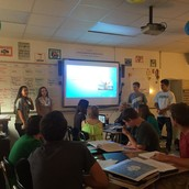 World Civ Presentations