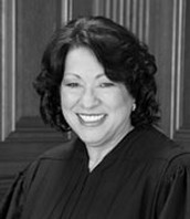 Sonia Sotomayer, Associate Justice