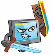 Internet Safety - Regularly Scan with anti-virus