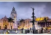 Lima metropolitano.