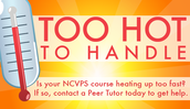 Peer Tutoring Center - Contact the Peer tutoring center and find out how helpful they are!