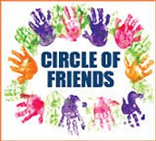 Circle of Friends - Game Night