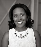 Danielle Allison, Associate Director & Founding Leader