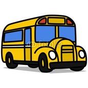 En el dia primero de Middle School mi autobus estuve tarde