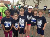 Mayor's Marathon Challenge