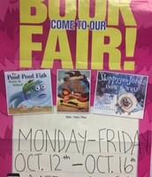 Book Fair this week!