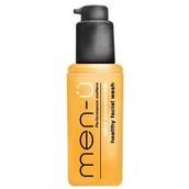Men-U Healthy Facial Wash (100 ml)