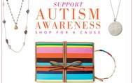 Support Autism Awareness in April