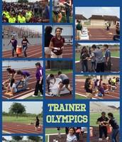 Trainer Olympics