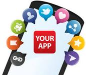 Beschrijf jouw ideale app voor school.