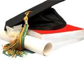 December 2015 Graduates