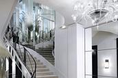 Maison Chanel: