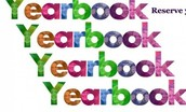 BUY A YEARBOOK FOR ONLY $30.00 TODAY                                                                                               LIMITED SUPPLY OF YEARBOOKS CAN BE BOUGHT AT THE ASB