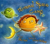 Personal Space Camp!