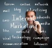 Internet Marketing Training Center