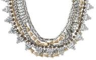 The Sutton Necklace - Versatility at its Best  $128
