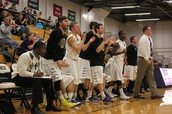 Men's Basketball - Carroll University