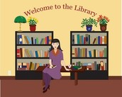 Library principles and our Pledge