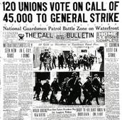 Strikes (Cultural)