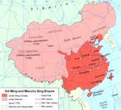 Qing dynasty, 1760