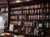 Falling Leaves Apothecary