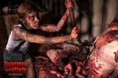 Brine Slaughter House