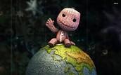 Little Big Planet Series