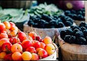 Kiowa County Farmers Market