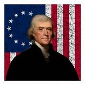 About Thomas Jefferson
