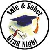 Safe Grad Parent Meeting - Nov 16
