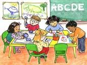Goals/Classroom Setting