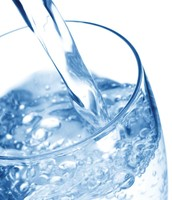 Drinking Water After the Filter 2.0 is used