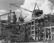 The TVA on May 18th, 1933