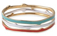 Carrie Bangles - $29.50